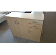 Commode Cs Schmal typ31