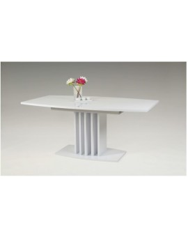 Table Jenny II T 160-200cm/90/76.5cm (Bientôt disponible)