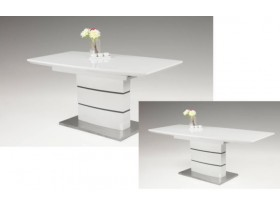 Table Clarissa T 140-180cm/80cm/76cm (Bientôt disponible)
