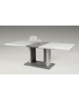 Table Bora I T 160-200cm/90cm/76.5cm (Bientôt disponible)