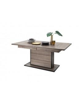 "Table ""Avignon"" MCA à rallonge 180280cm"