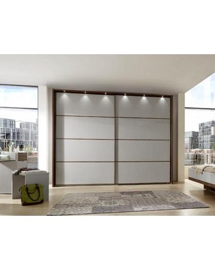 Armoire portes coulissantes »Catania« 250/216cm