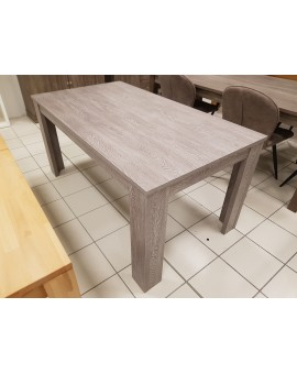 Table Edson/Elis 160/88cm