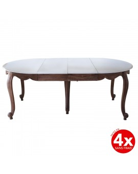 TABLE NARBONNE Artisana L