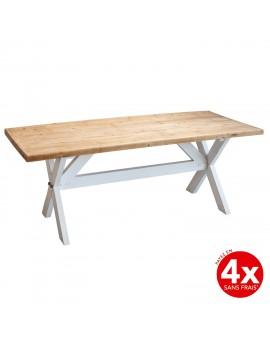 TABLE COVINGTON Artisana L