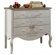 COMMODE ABBI Artisana L