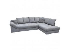 Canapé en Tissus LARRY STONE 307/202cm