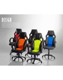 Chaise de bureau différents coloris DH0401 sur commande