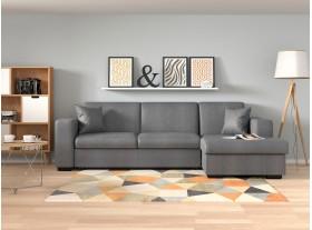 """Canapé d'angle """"CARIBI"""" différents coloris sur commande NEUF et Garantie 2 ans 262 / 157 / 83cm"""