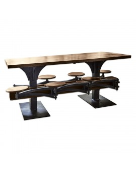 TABLE RICHMOND HILL Artisana L