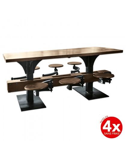TABLE RICHMOND HILL Artisana L