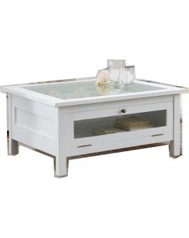 TABLE BASSE HOUNSLOW Artisana L