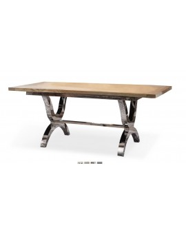 TABLE GROVER 200/100cm Artisana L