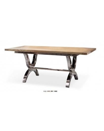 TABLE GROVER 200/100cm Artisana L