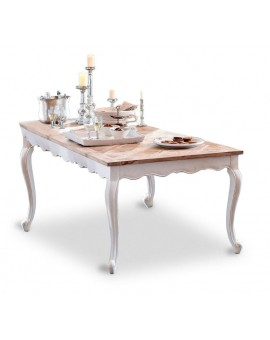 TABLE BELLEVUE Artisana L