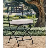 Chaise TERELL Artisana L