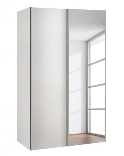 Armoire Express 2 Budget 125/60cm