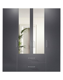 Armoire Express Solutions GOOD 200/216/58cm