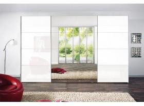 Armoire à portes coulissantes Express Solutions 350/216cm