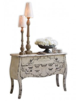 COMMODE PARVILLE Artisana L