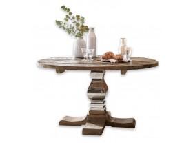 TABLE VERMILION Artisana L