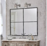 MIROIR BATH Artisana L
