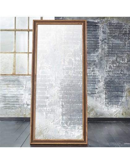 Miroir sur pied / mural 180x80 Shisham KHAN