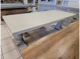 Table Ingo Bianco Sahara