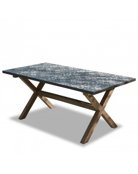 TABLE BYRON Artisana L