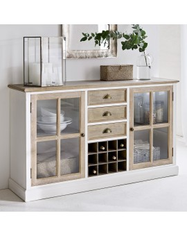 COMMODE MAGOFFIN Artisana L