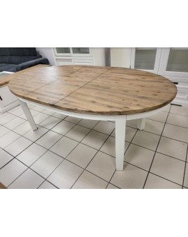 Table Hannover Ovale